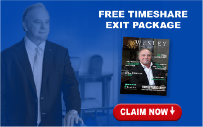free timeshare cancellation package promo