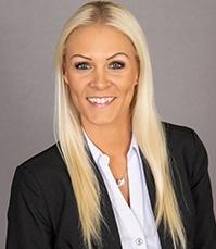 Jasmine Ekberg