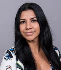 Lindsey Tavarez