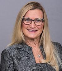 Faye Gaynor